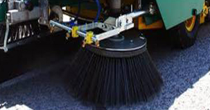 Mechanical Sweeping
