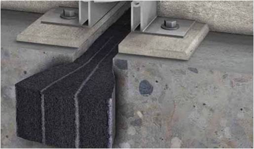 Expansion Joints,Control Joints &Fire Barriers